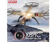 Vipwind Syma 2.4G X8HC 4CH RC Quadcopter Drone 2.0MP Camera Headless Mode Hold Altitude