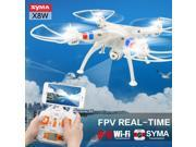 Vipwind Original Syma X8W Drone FPV RC Quadcopter 6-axis +2.0MP Camera RTF