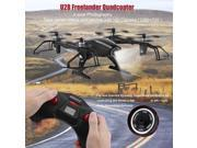 Vipwind S114 Black HD Camera 6 Axles Gyro 2MP 1280 x 720 Freelander Quadcopter for UD U28 SO (Color: Black)