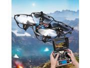 Vipwind JJRC H6D 2.0MP HD Camera 5.8G FPV CF Mode RC Quadcopter