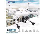 Vipwind JJRC H26D 2.4GHz 4CH 6-axis Gyro 3.0MP HD Wide Angle Camera 360  Eversion Quadcopter 2-Axis RC Quadcopter