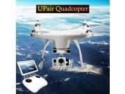 Vipwind UP Air UPair-Chase UPair One 5.8G FPV 12MP 2K/ 4K 24FPS HD Camera With 2-Axis Gimbal RC Quadcopter