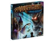 Alchemists: King's Golem The Board Game Czech Games Edition, Inc. CGE00038 9SIACP65AH5460
