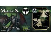 Resurrectionists: Hayreddin Malifaux: Resurrectionists - Wyrd Miniatures WYR20237 9SIA00Y5W31270