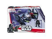B3486AS0 Playskool Heroes Galactic Heroes Star Wars First Order Special Forces TIE Fighter 9SIACP65JW2349