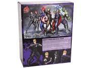 MAR142127 Kotobukiya Marvel Comics Avengers Now! Hawkeye ArtFX+ Statue 9SIACP65JW2239