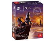 Mr. Jack in New York - 1889 - the Ripper Board Game Asmodee Editions ASMMRJ05 9SIACP66AV7767