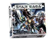 Star Saga: The Eiras Contract Core Set Board Game Mantic Entertainment Ltd. MGCSS101 9SIA00Y6T48554