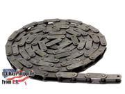 #C2042H Heavy Duty Conveyor Roller Chain 10 Feet with 1 Connecting Link 9SIACPT6KZ1495