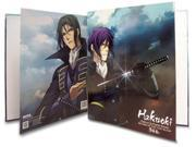 Hakuoki Season 2 Haijikata and Saito Binder 9SIACR75HG5512