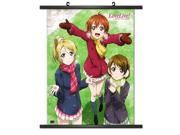 Love Live! School Idol Project Wall Scroll Poster 32x38 Inches 9SIACR75HG4677