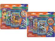 Pokemon Evolutions Venusaur Pin Set 9SIACR75HS1473
