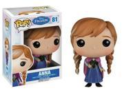 Funko Pop! Disney Frozen  Anna 9SIACR75SV6157