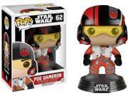 Funko Pop! Star Wars Episode 7  Poe Dameron 9SIACR75SV6131