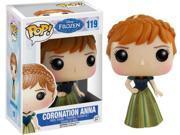 Funko Pop! Disney Frozen  Coronation Anna 9SIACR75SV6141