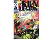 Alien Legion (Vol. 1) #7 FN ; Epic