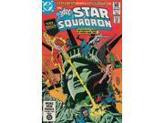 All Star Squadron 5 FN ; DC