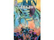Alien Legion (Vol. 2) #10 VF/NM ; Epic