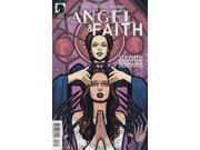 Angel & Faith #9A VF/NM ; Dark Horse