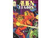 Alien Legion (Vol. 2) #4 VF/NM ; Epic