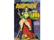 Airboy #5 FN ; Eclipse 9SIACRD58J2298