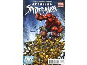 Avenging Spider-Man #2 VF/NM ; Marvel 9SIACRD58M8734