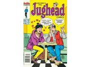 Archie's Pal Jughead Comics #67 VF/NM ;
