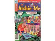 Archie and Me 114 VG ; Archie Comics