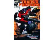 Transformers: Generation 1 Preview #1A V 9SIACRD5928867