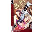 Buffy the Vampire Slayer Season Eight #8 9SIACRD58V1294