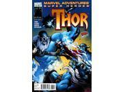Marvel Adventures Super Heroes (2nd Seri 9SIACRD58Y1315