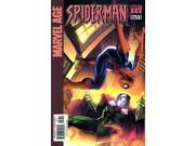 Marvel Age Spider-Man #12 VF/NM ; Marvel 9SIACRD58Y0285