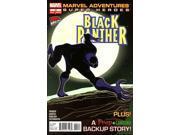 Marvel Adventures Super Heroes (2nd Seri 9SIACRD58X9713