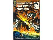 Voyage to the Bottom of the Sea #11 FN ; 9SIACRD5915651
