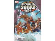 Marvel Super Hero Squad (2nd Series) #3 9SIACRD58Y1086