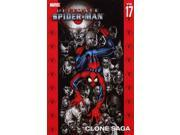 Ultimate Spider-Man #Deluxe 17 VF/NM ; M 9SIACRD5930819