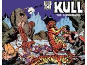 Kull the Conqueror (3rd Series) #1 VF/NM 9SIACRD58X9372