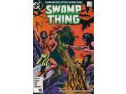 Swamp Thing (2nd Series) #48 VF/NM ; DC 9SIACRD5931663