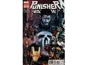 Punisher: War Zone (3rd Series) #2 VF/NM 9SIACRD5900507