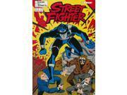 Streetfighter (Ocean) #1 VF/NM ; Ocean C