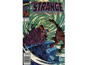 Doctor Strange: Sorcerer Supreme #27 FN 9SIACRD58W1793