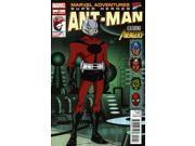 Marvel Adventures Super Heroes (2nd Seri 9SIACRD58Y0092
