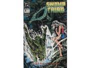Swamp Thing (2nd Series) #80 VF/NM ; DC 9SIACRD5931577