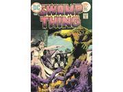 Swamp Thing (1st Series) #16 FN ; DC Com 9SIACRD5931519