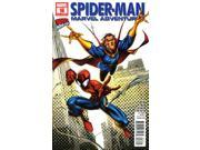 Marvel Adventures Spider-Man (2nd Series 9SIACRD58X9675