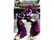 Transformers: Generation 1 (Vol. 2) #1E 9SIACRD5917485
