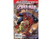 Marvel Adventures Spider-Man #45 VF/NM ; 9SIACRD58X9759