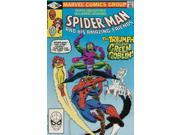 Spider-Man and His Amazing Friends #1 VF 9SIACRD5905336