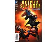 Batman/Superman #4 VF/NM ; DC Comics 9SIACRD58U5132