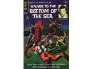 Voyage to the Bottom of the Sea #10 FN ; 9SIACRD5916922